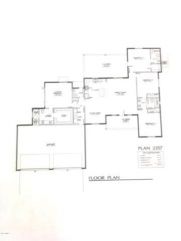 711 W Paso Nuveo Drive, Phoenix, AZ 85085 (MLS #6002555) :: My Home Group