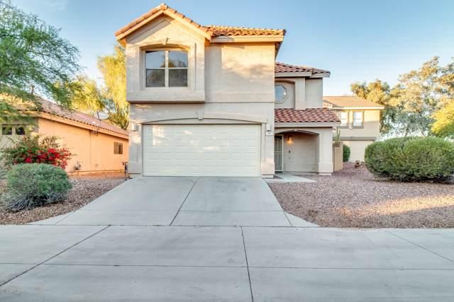 18611 N 22ND Street #43, Phoenix, AZ 85024 (MLS #6002558) :: The Kenny Klaus Team