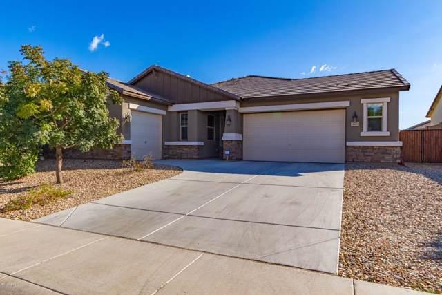 18621 W Comet Avenue, Waddell, AZ 85355 (MLS #6002566) :: Revelation Real Estate