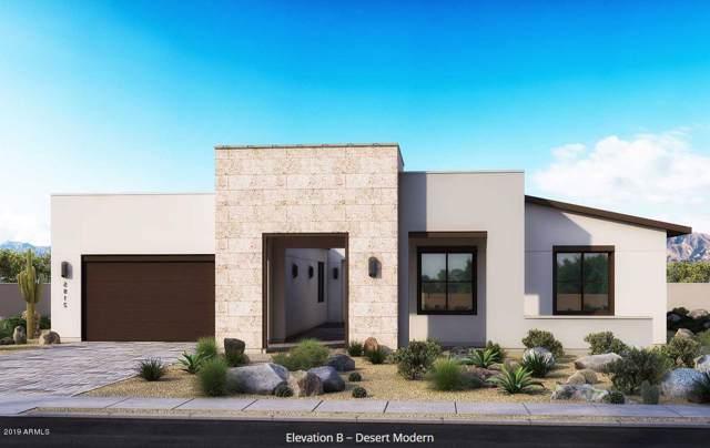 1336 E La Mirada Drive, Phoenix, AZ 85042 (MLS #6002570) :: The Pete Dijkstra Team