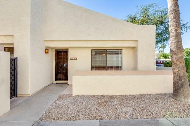 750 E Morningside Drive, Phoenix, AZ 85022 (MLS #6002579) :: Revelation Real Estate