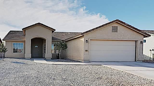 9269 W Raven Drive, Arizona City, AZ 85123 (MLS #6002580) :: Brett Tanner Home Selling Team