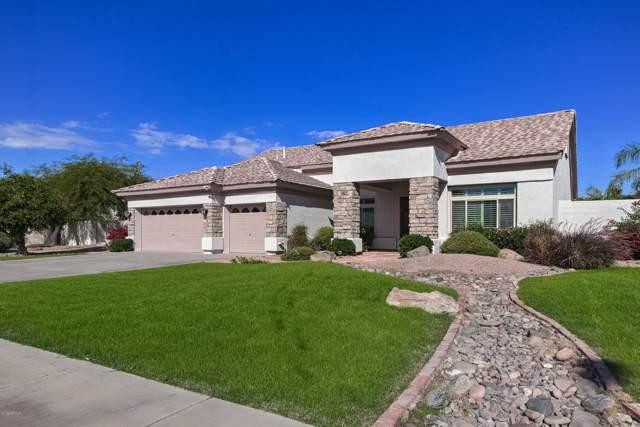 4050 E Encanto Street, Mesa, AZ 85205 (MLS #6002587) :: The Kenny Klaus Team