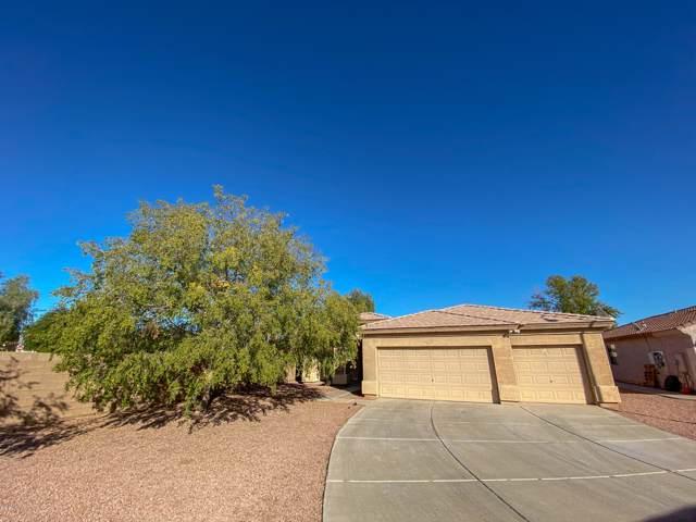 14435 N 149th Drive, Surprise, AZ 85379 (MLS #6002589) :: Revelation Real Estate