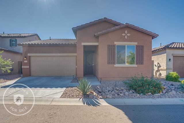 7919 E Boise Street, Mesa, AZ 85207 (MLS #6002593) :: The Laughton Team