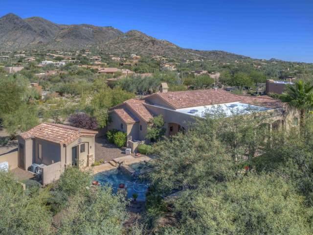 35388 N Canyon Creek Circle, Carefree, AZ 85377 (MLS #6002599) :: Lux Home Group at  Keller Williams Realty Phoenix