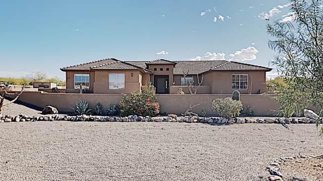 23757 N Bridle Way, Florence, AZ 85132 (MLS #6002604) :: Selling AZ Homes Team