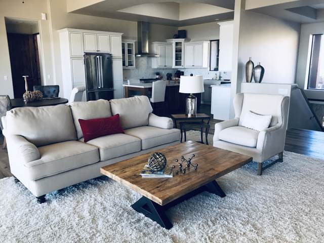 3231 W Dolores Road, Phoenix, AZ 85086 (MLS #6002608) :: My Home Group