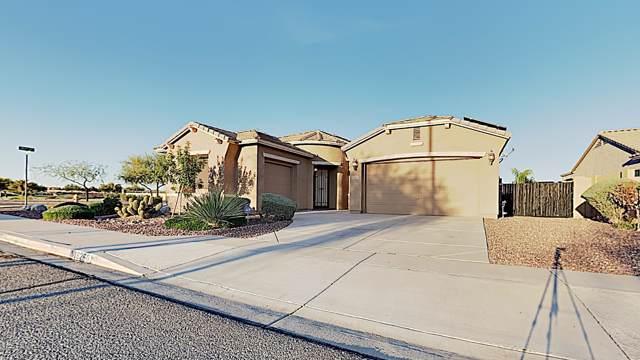 18260 W El Caminito Drive, Waddell, AZ 85355 (MLS #6002617) :: The Kenny Klaus Team