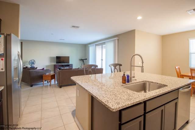30024 W Rockmount Avenue, Buckeye, AZ 85396 (MLS #6002618) :: Long Realty West Valley