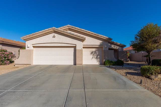 14628 W Merrell Street, Goodyear, AZ 85395 (MLS #6002621) :: Riddle Realty Group - Keller Williams Arizona Realty
