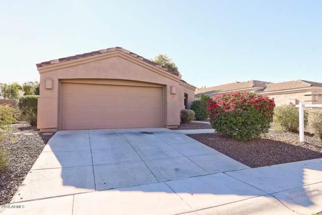 2023 E Beautiful Lane, Phoenix, AZ 85042 (MLS #6002637) :: The Pete Dijkstra Team