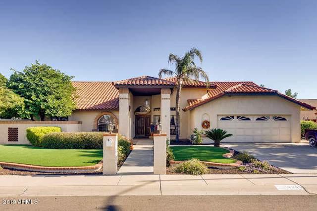 3245 W Monte Cristo Avenue, Phoenix, AZ 85053 (MLS #6002638) :: Devor Real Estate Associates