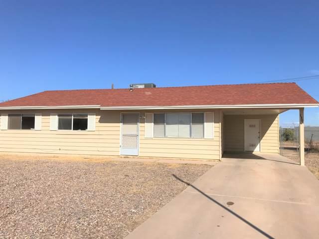 1304 W Lily Place, Casa Grande, AZ 85122 (MLS #6002646) :: neXGen Real Estate