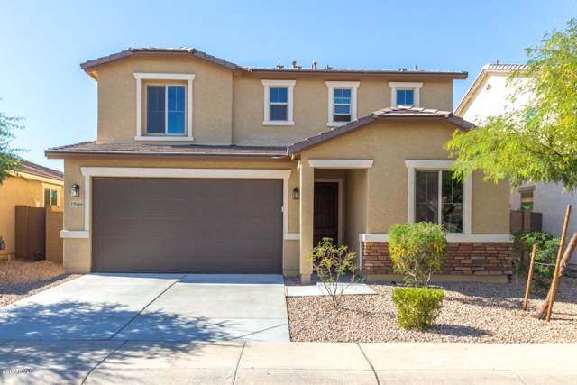 19566 N Crestview Lane, Maricopa, AZ 85138 (MLS #6002649) :: Revelation Real Estate
