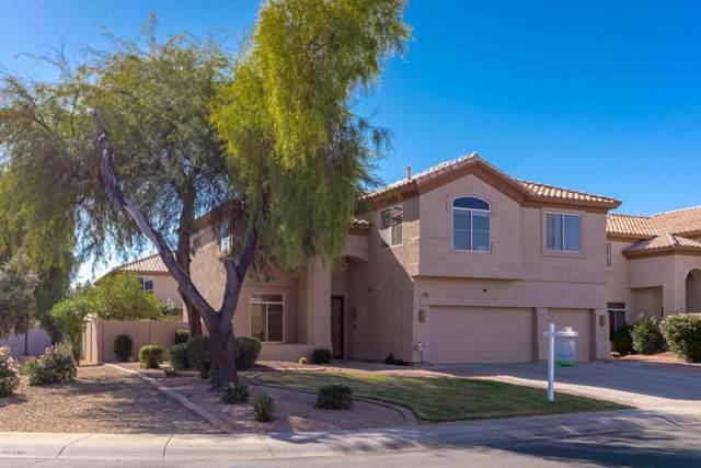 575 E Yvonne Lane, Tempe, AZ 85284 (MLS #6002666) :: Relevate   Phoenix