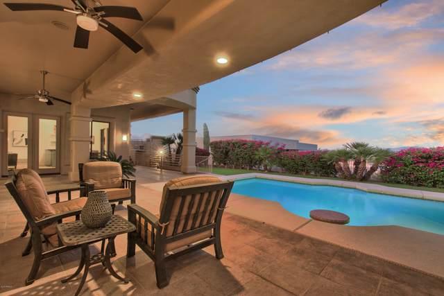 13829 N Sunflower Drive, Fountain Hills, AZ 85268 (MLS #6002684) :: Yost Realty Group at RE/MAX Casa Grande