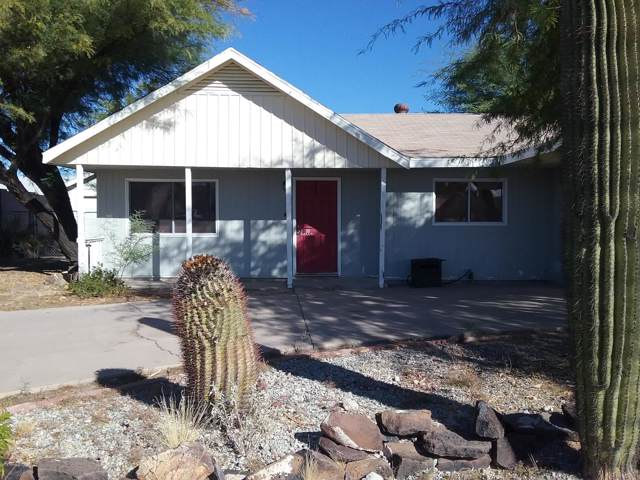 110 W 9TH Street, Ajo, AZ 85321 (MLS #6002685) :: Santizo Realty Group