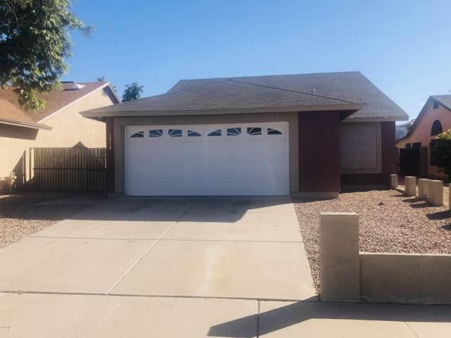 1717 E Carson Road, Phoenix, AZ 85042 (MLS #6002689) :: The Pete Dijkstra Team