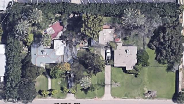2225 N 38TH Way, Phoenix, AZ 85008 (MLS #6002693) :: Brett Tanner Home Selling Team