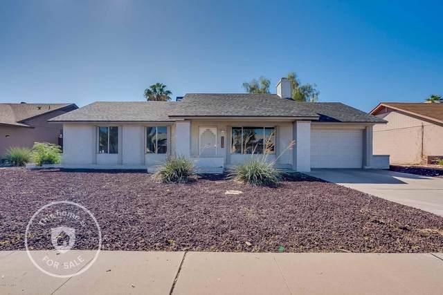 1319 W Stottler Drive, Chandler, AZ 85224 (MLS #6002694) :: The W Group
