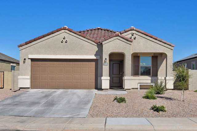 25626 W Coles Road, Buckeye, AZ 85326 (MLS #6002717) :: The Property Partners at eXp Realty