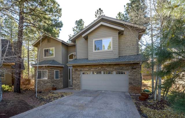 3485 W Lead Rope, Flagstaff, AZ 86005 (MLS #6002718) :: The Kenny Klaus Team