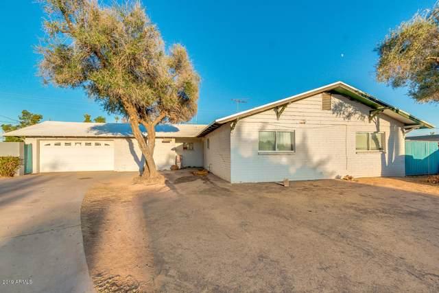 4001 N 58TH Drive, Phoenix, AZ 85031 (MLS #6002719) :: The Laughton Team