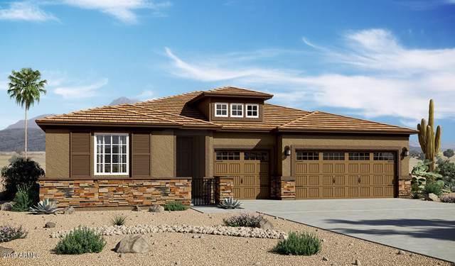 18429 W Kendall Street, Goodyear, AZ 85338 (MLS #6002720) :: Devor Real Estate Associates