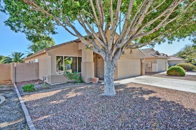 20319 N 82ND Lane, Peoria, AZ 85382 (MLS #6002732) :: The W Group