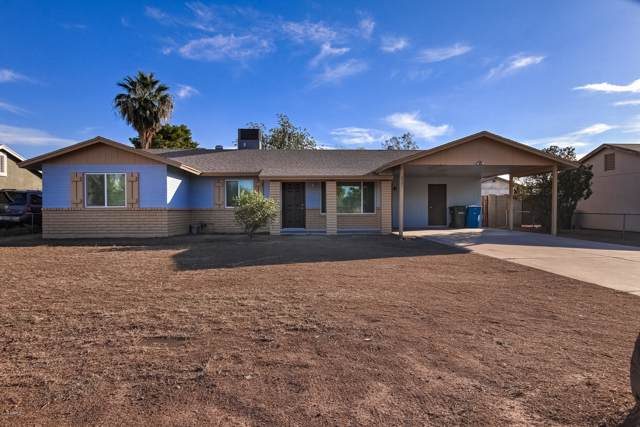 4231 E Roeser Road, Phoenix, AZ 85040 (MLS #6002735) :: Lifestyle Partners Team