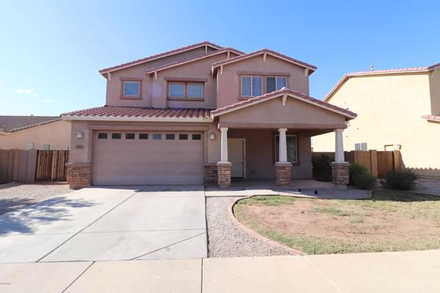 7142 S 68TH Glen, Laveen, AZ 85339 (MLS #6002738) :: Revelation Real Estate
