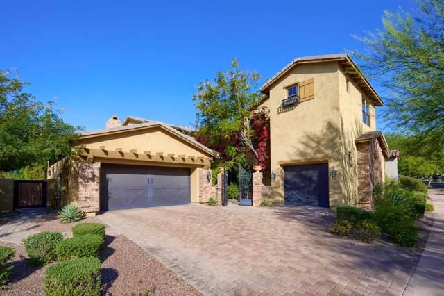 17798 N 95th Street, Scottsdale, AZ 85255 (MLS #6002742) :: Lux Home Group at  Keller Williams Realty Phoenix
