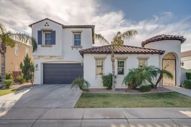2331 E Azalea Drive, Chandler, AZ 85286 (MLS #6002754) :: Riddle Realty Group - Keller Williams Arizona Realty