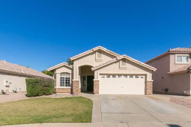 2484 E Kent Avenue, Gilbert, AZ 85296 (MLS #6002765) :: Revelation Real Estate