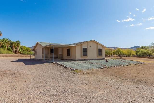 4735 W Carver Road, Laveen, AZ 85339 (MLS #6002766) :: Revelation Real Estate