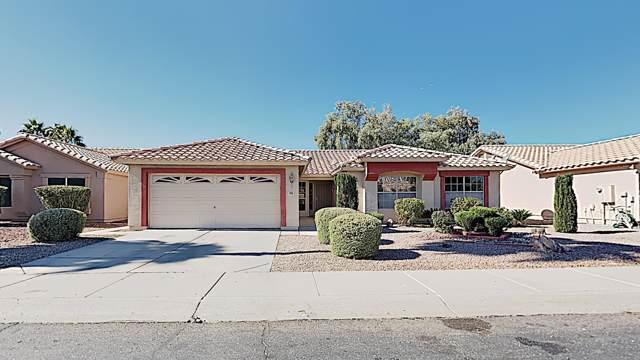 1302 N Bogle Avenue, Chandler, AZ 85225 (MLS #6002767) :: The W Group