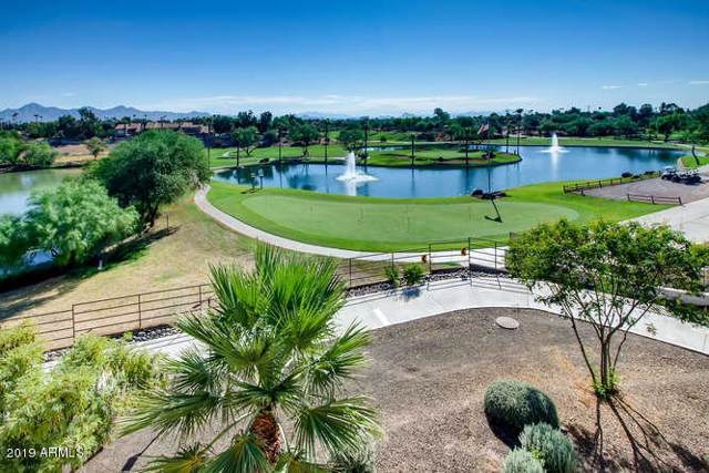 7601 E Indian Bend Road #3037, Scottsdale, AZ 85250 (MLS #6002768) :: Brett Tanner Home Selling Team