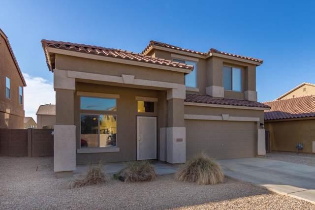 10661 E Verbina Lane, Florence, AZ 85132 (MLS #6002770) :: Selling AZ Homes Team