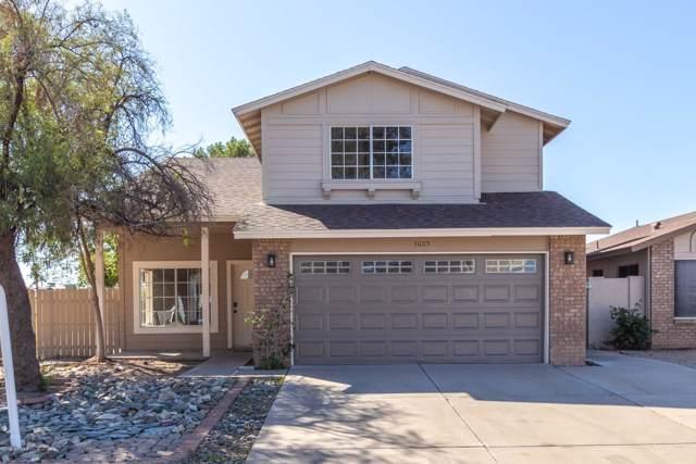 3605 W Camino Real Road, Glendale, AZ 85310 (MLS #6002776) :: Devor Real Estate Associates