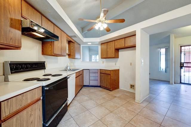 17220 N 16TH Place #4, Phoenix, AZ 85022 (MLS #6002786) :: Revelation Real Estate