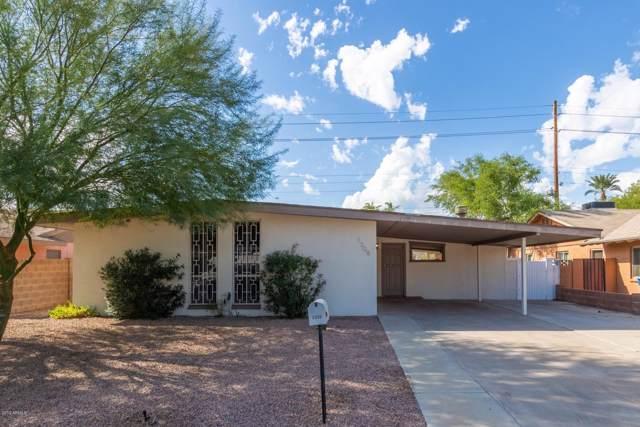 1308 S Darrow Drive, Tempe, AZ 85281 (MLS #6002789) :: Lifestyle Partners Team
