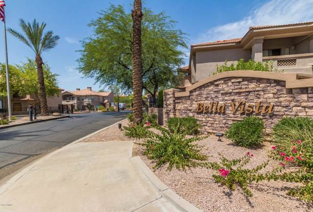 14000 N 94TH Street #1158, Scottsdale, AZ 85260 (MLS #6002790) :: Long Realty West Valley