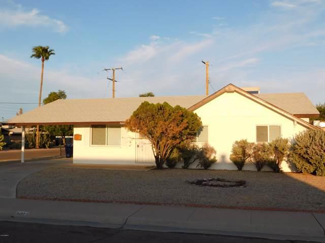 3001 S Harl Avenue, Tempe, AZ 85282 (MLS #6002798) :: Lifestyle Partners Team