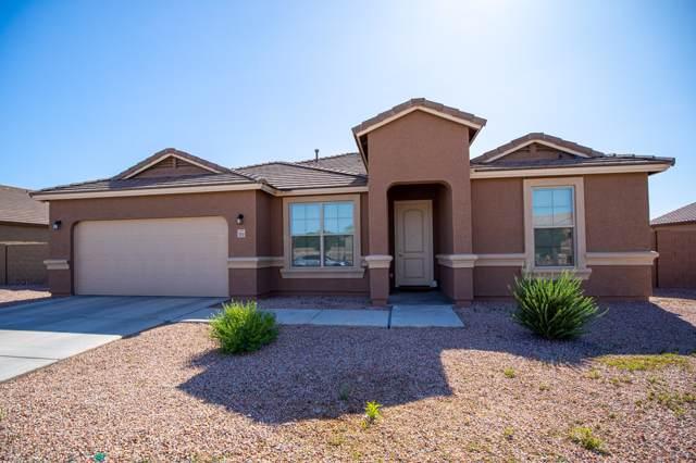 9251 W Denton Lane, Glendale, AZ 85305 (MLS #6002800) :: Occasio Realty