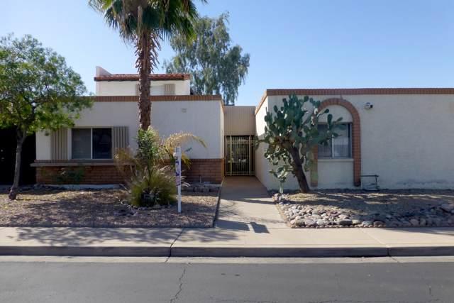 2235 W Vineyard Road, Tempe, AZ 85282 (MLS #6002802) :: Lifestyle Partners Team