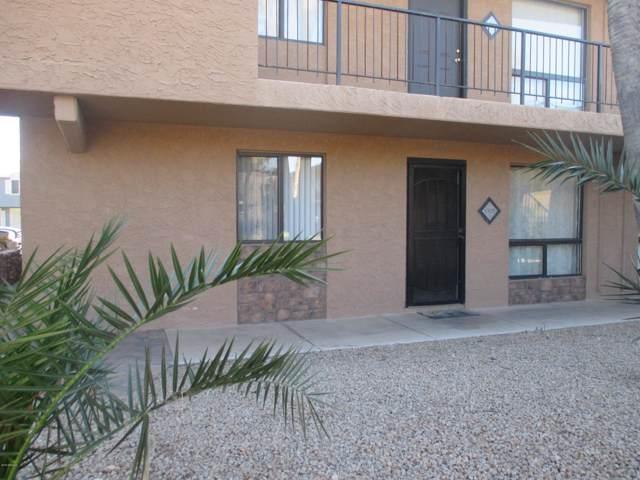 7110 E Continental Drive #1005, Scottsdale, AZ 85257 (MLS #6002805) :: Lifestyle Partners Team