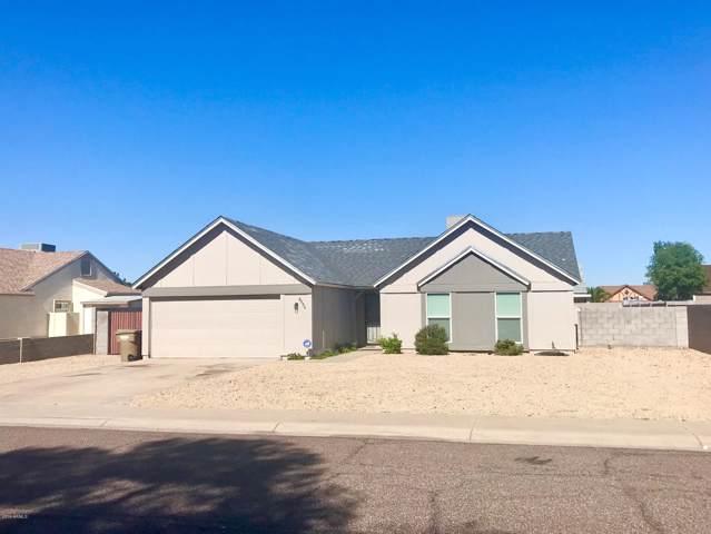8556 W Charter Oak Road, Peoria, AZ 85381 (MLS #6002815) :: Riddle Realty Group - Keller Williams Arizona Realty