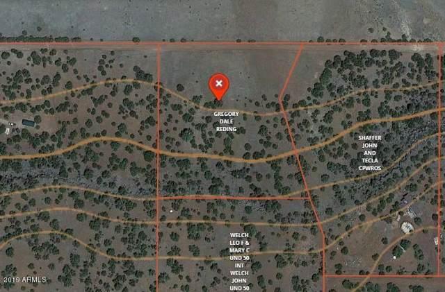 00 E N 8168 Road, Vernon, AZ 85940 (MLS #6002821) :: Brett Tanner Home Selling Team