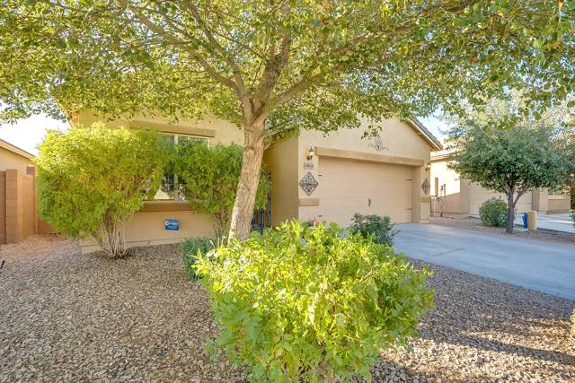 18614 N Lariat Road, Maricopa, AZ 85138 (MLS #6002828) :: Revelation Real Estate